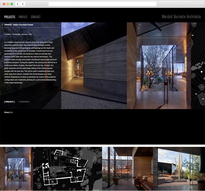 Wendell Burnette Architects