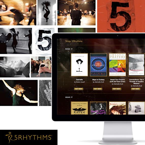 5Rhythms Global