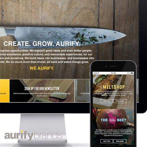Aurify Brands