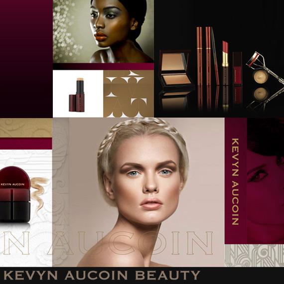 Kevyn Aucoin Beauty