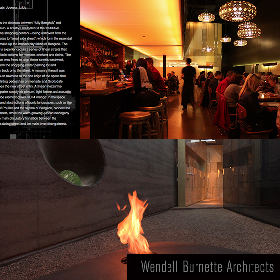Wendell Burnette Architects