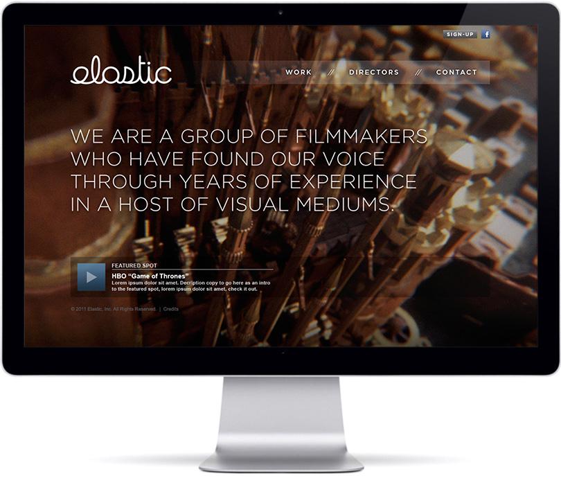 Elastic TV